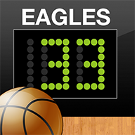 basketball jogocast icon