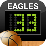 live basketball game icon