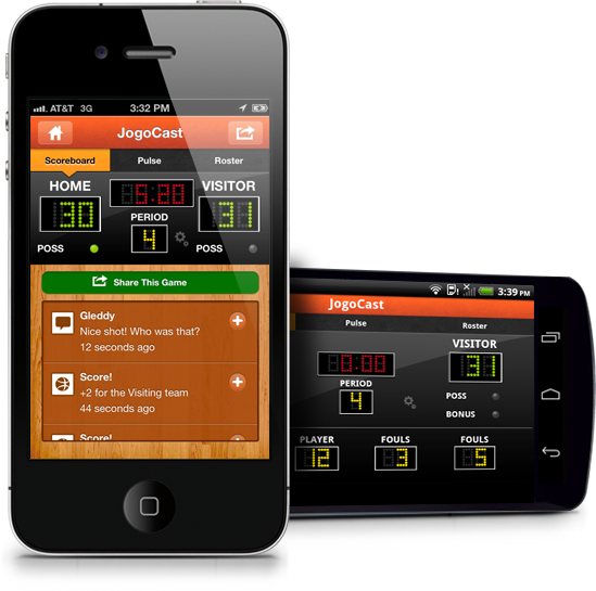iphone basketball scoreboard app