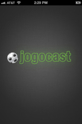 JogoCast iPhone Soccer App Splash